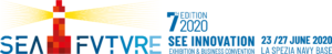 logo SEA FUTURE 2020