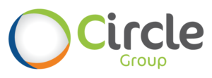 logo circle group