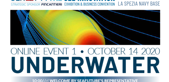 SEAFUTURE ONLINE WEB CONFERENCE – PROGRAMME