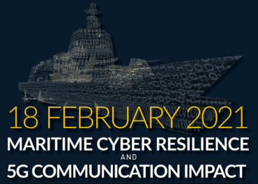 MARITIME CYBER RESILIENCE AND 5G COMMUNICATION IMPACT